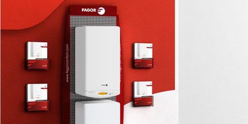 Σχεδιασμός Διαφημιστικών Fagor • adeadpixel