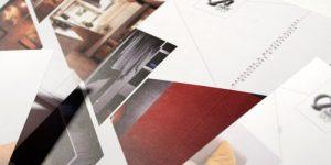 Σχεδιασμός Διαφημιστικών εντύπων hauspot • adeadpixel