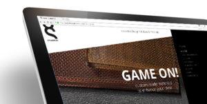 Website Design - Development for s-plasticon • adeadpixel